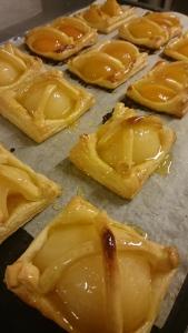 tarte -abricots