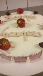 bavarois-fraises