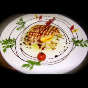 croque-foie-gras