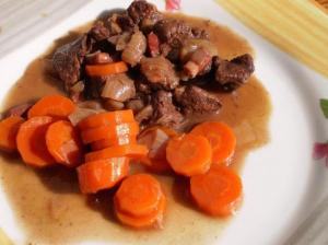 boeuf-carottes